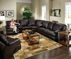 Leather Sectional Sofas For Sale Recliners Chairs Sofa Small Grey Modern Leather Sectional