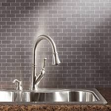 Kitchen Backsplashes 2014 Peel And Stick Kitchen Backsplash 2014 U2014 Desjar Interior Do Peel
