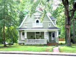 Dutch Colonial Homes 1900 Dutch Colonial In Anderson South Carolina Oldhouses Com