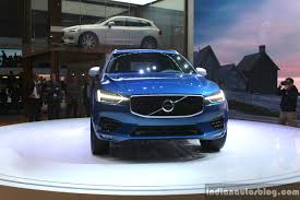 new volvo volvo cars to announce local assembly plans next week report