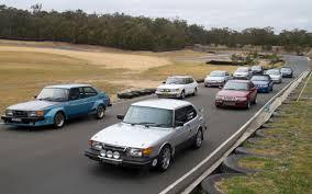 saab saab car club of australia