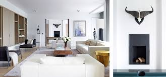 the stylish design of piet boon interior decoration
