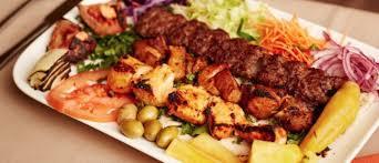 cuisine irakienne shahrazad restaurant gilles 1060