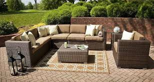 comfortable patio furniture ideas home design ideas