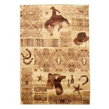Cowboy Area Rugs Best 25 Southwestern Novelty Rugs Ideas On Pinterest