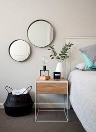 How To Make A Wooden Bedside Table by The 25 Best Bedside Table Decor Ideas On Pinterest White