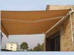 Remove Awning From House Retractable Awnings Here Is An Example Of An Cassette Awning
