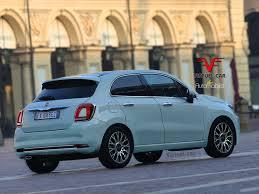 auto 5 porte abarth 500l abarth concept interior top auto magazine fiat 500