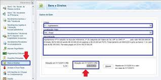 demonstrativo imposto de renda 2015 do banco do brasil como declarar financiamento habitacional no imposto de renda