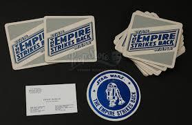 Star Wars Office Star Wars The Empire Strikes Back 1980 Philip Kohler U0027s
