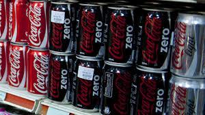 coke zero fan cam coca cola is discontinuing coke zero and replacing it with this