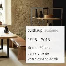 cuisines bulthaup cuisine et table sa bulthaup home