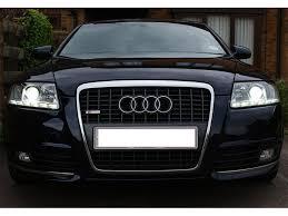 audi rs6 headlights 2008 audi a6 s6 rs6 c6 4f 4d sedan 5d wagon depo for xenon model