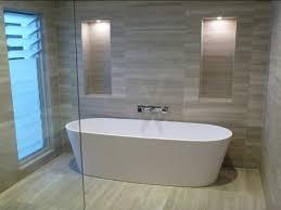 freestanding baths with shower bathroom with freestanding bath