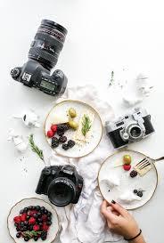 les blogs de cuisine stylisme culinaire comment sublimer les photos de de