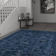 jaipur rugs colours sketchy lines 2 x 3 indoor outdoor rug blue