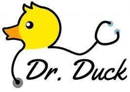 dr duck at melbourne fringe 2017 u2013 dean watson comedy