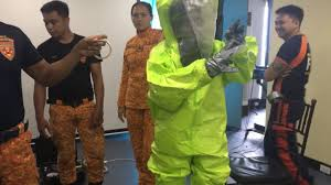 hazmat training 2 youtube