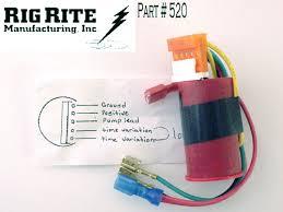 rig rite manufacturing inc