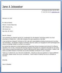 Research Resume Examples by Research Technician Resume Examples Experienced Creative