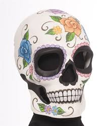Day Of The Dead Mask Men U0027s Day Of The Dead Mask
