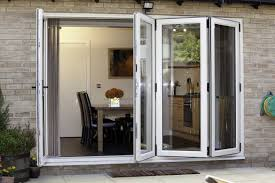 Bi Fold Glass Patio Doors by Saje Upvc Bi Fold Doors In Hampshire Dorset Sussex U0026 Surrey