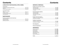 100 pdf repair manual vauxhall corsa 100 opel corsa 2011 c