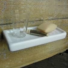 Ceramic Bathroom Shelves Charming Ceramic Bath Shelf Ideas Bathroom With Bathtub Ideas