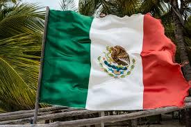Picture Of Mexican Flag La Pescadora Lodge Mexico Permit Fishing Yellow Dog