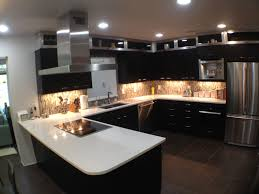 best under cabinet lighting options ideas about kitchens with dark cabinets on pinterest blue grey and