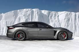 2007 Porsche Panamera Porsche Panamera Stingray Gtr 13 25 Topcar