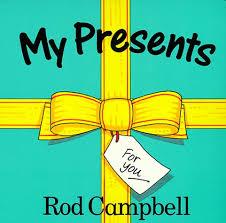 children s books reviews my presents bfk no 115