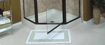 Bathroom Shower Bases Replacement Shower Bases Greenville Shower Systems South