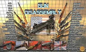 Andriod Games Room - gun disassembly 2 free download for android android games room