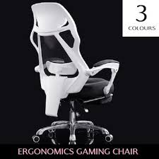 Desk Chair Gaming Qoo10 Gc02 Gaming Chair Furniture Deco