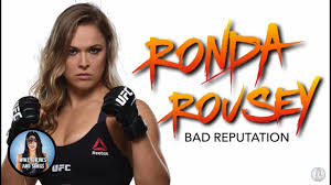 themes for android wwe ronda rousey bad reputation official 1st wwe theme youtube