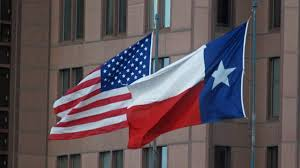 State Flag Of Texas Ceos Rank Texas As Best State For Business In The U S Dallas
