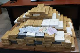 gulf cartel connecticut cops blew chance to nab drug cartel new york post
