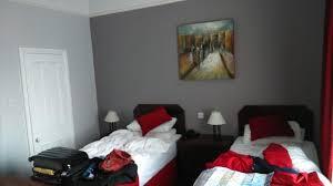 chambre dublin chambre au 1er côté arrière picture of charleville lodge