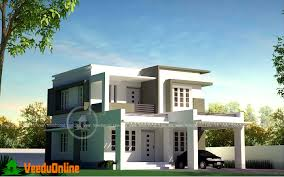 style home design contemporary model kerala style home design 1532 sq ft