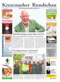 Merkelbach Bad Kreuznach Kw 35 17 By Kreuznacher Rundschau Issuu