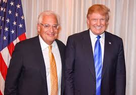 donald trump israel donald trump recognize israel in the golan and push for a two state