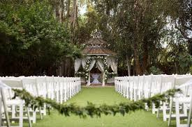 outdoor wedding venues in our editors 20 favorite garden venues weddingwire