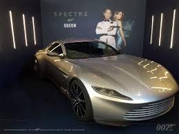 Aston Martin Db10 James Bond S Car From Spectre The Official James Bond 007 Website Aston Martin Db10 Appearance