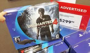 best black friday ps4 deals uncharted 4 top 15 best buy black friday deals for 2016 the krazy coupon lady