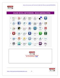 social media plan templates make money online with