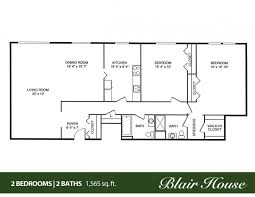 House Plan With Two Master Suites Small House Plans Under 1000 Sq Ft Four Bedroom Ranch One Story