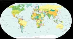 Countries Of The World Map by Lies Your World Map Told You 5 Ways You U0027re Being Misled