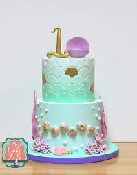 mermaid cakes party cakes dickinson nd