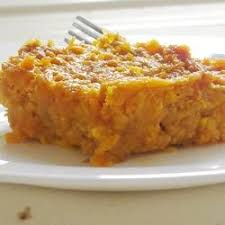 cafeteria carrot souffle recipe allrecipes